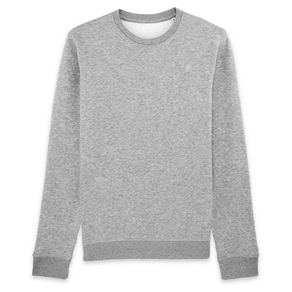 Sweat-Shirt Bio Vegan Premium Mixte