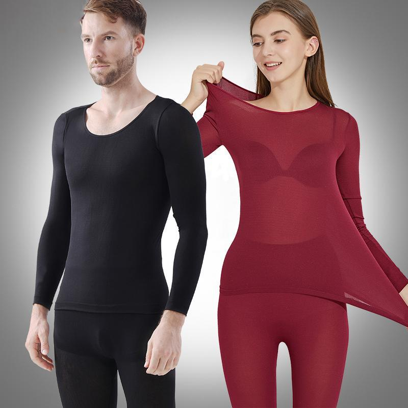 Warmsun™ Seamless Elastic Thermal Inner Wear