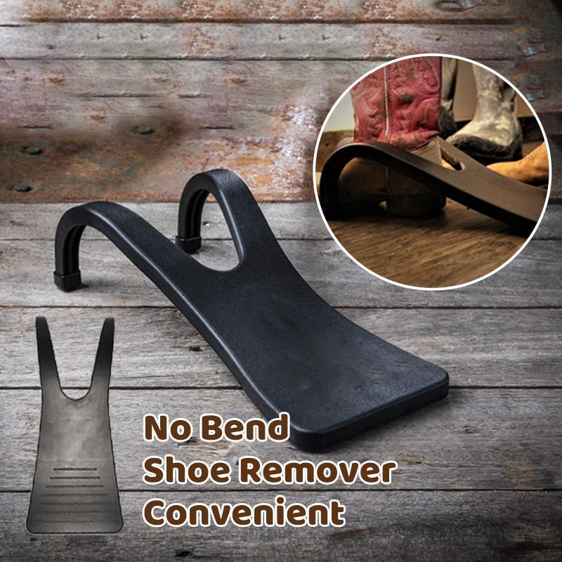 No Bend Shoe Remover