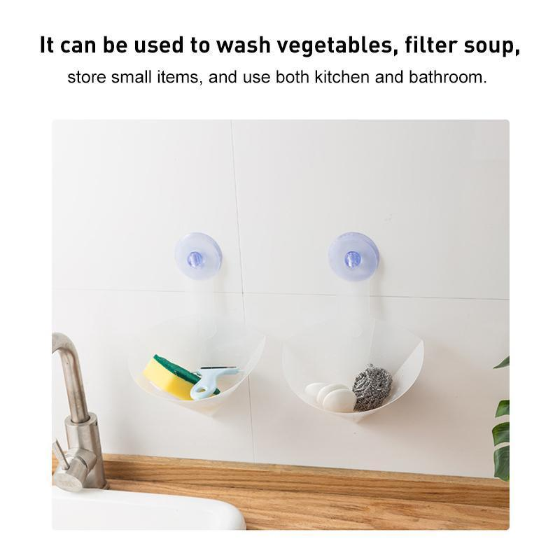 Foldable Filter Simple Sink(Buy 1 get 1 free)