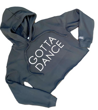 Load image into Gallery viewer, Gotta Dance Cropped Sweatshirt