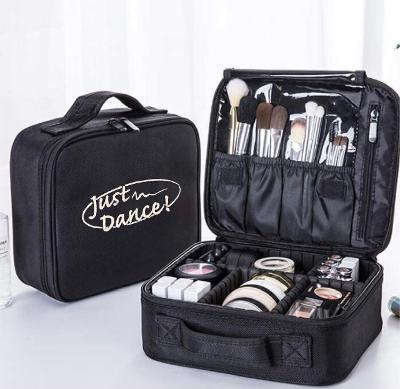 Large Stage Makeup Case