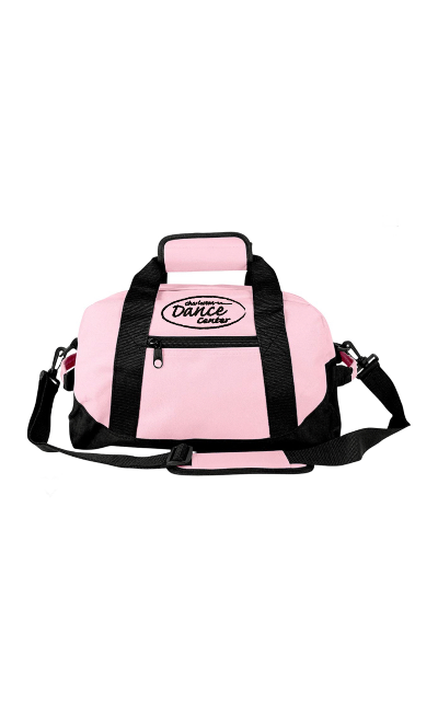 Small Logo Dance Bag