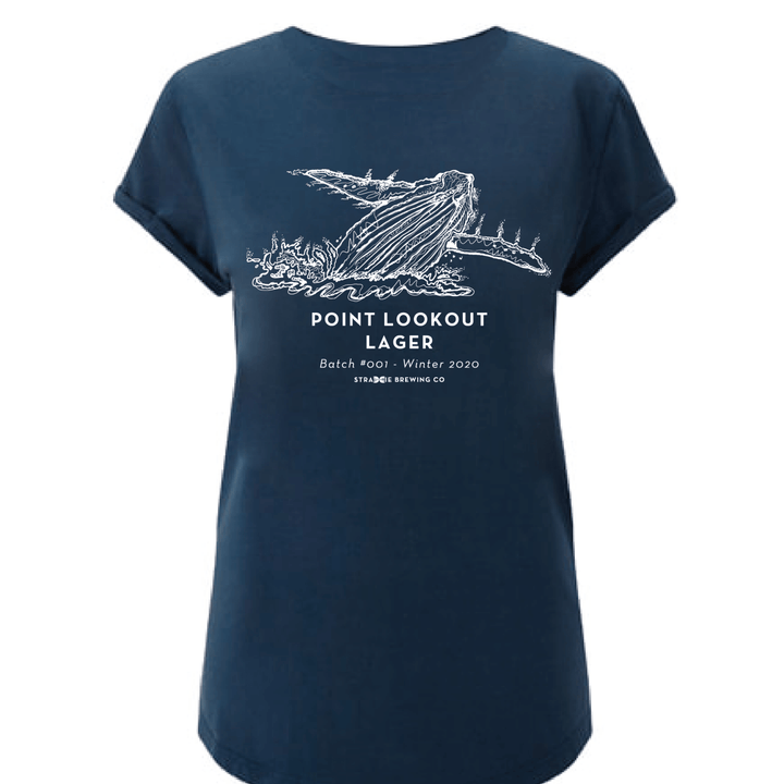 Women's Point Lookout Lager Batch #001 T-Shirt