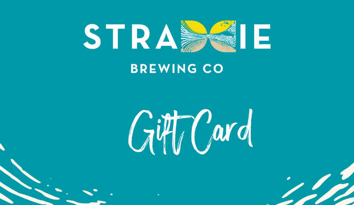 Straddie Brewing Co Gift Card