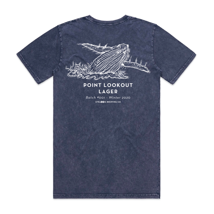 Men's Point Lookout Lager Batch #001 T-Shirt