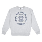 Gonzaga Heavyweight Crewneck