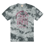 Virginia Tech Tie Dye Tee