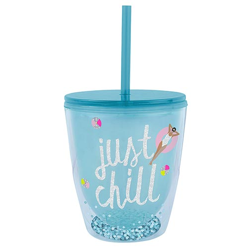 FUN 10 OZ RESORT TUMBLER