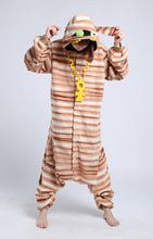 Load image into Gallery viewer, Mummy Kigurumi Onesies