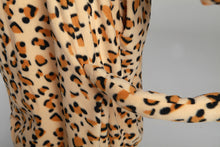 Load image into Gallery viewer, Cheetah Leopard Animal Kigurumi Onesies