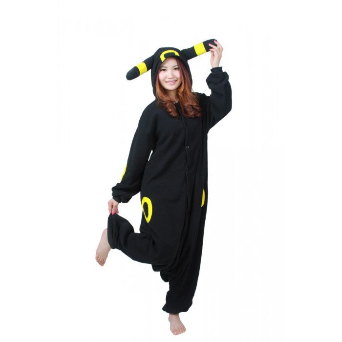 Umbreon Kigurumi Onesies