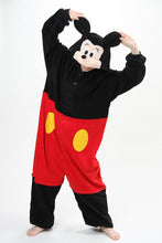 Load image into Gallery viewer, Disney Mickey Kigurumi Onesies