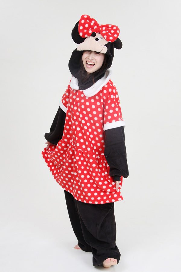 Disney Minnie Kigurumi Onesies