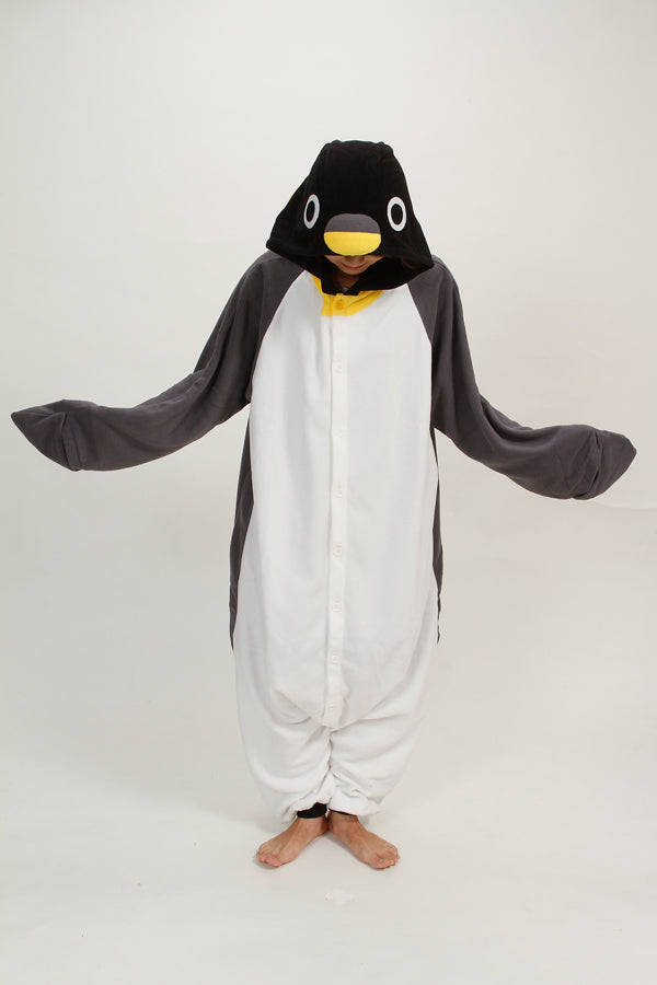 Penguin Animal Kigurumi Onesies