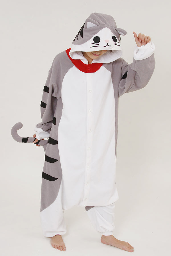 Chi's Cat Animal Kigurumi Onesies