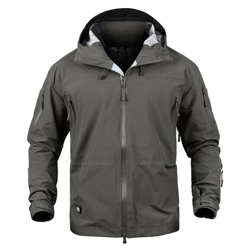 Sale 50% OFF - Men's Windproof Outdoor Tactics Jacket