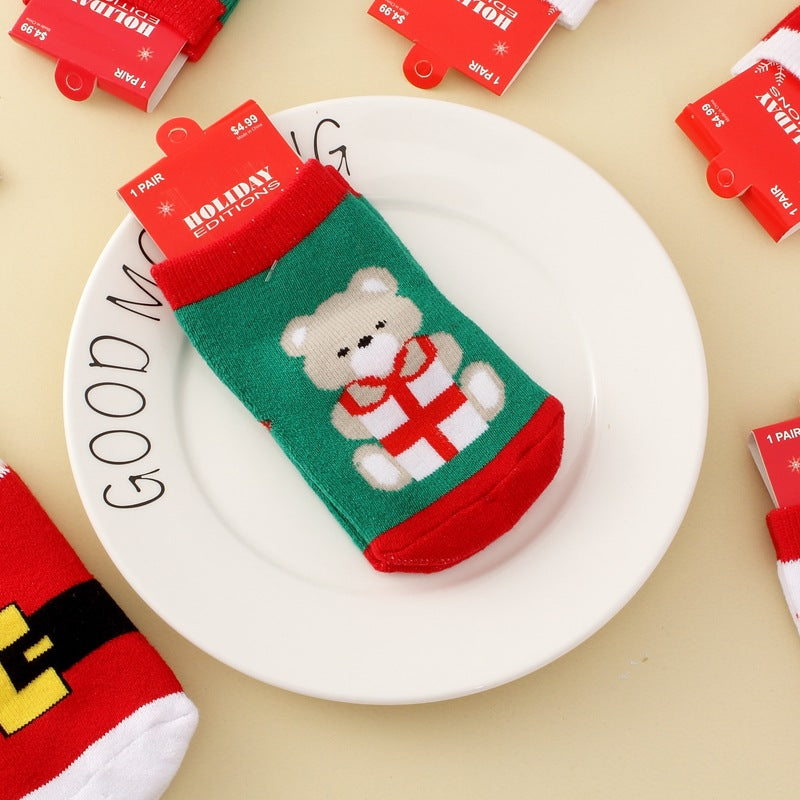 Christmas Kids SOCKS