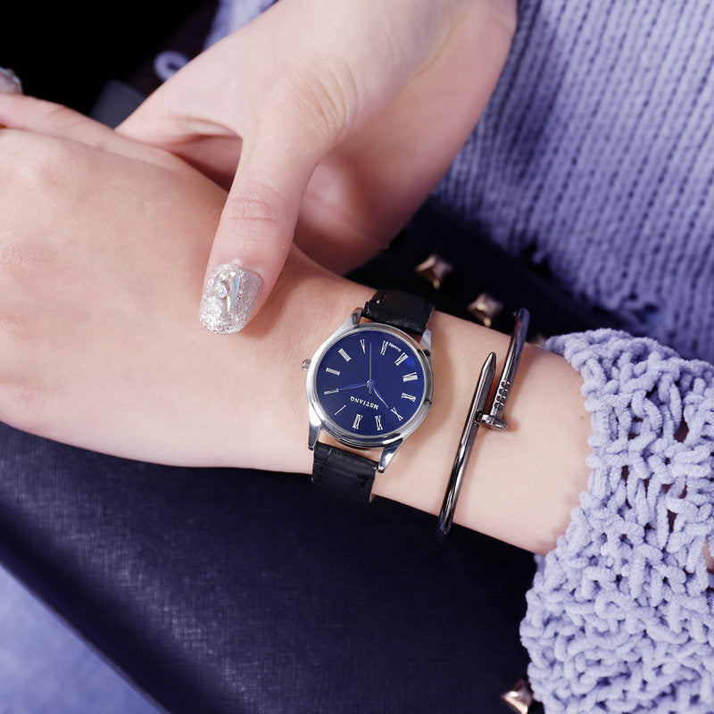 Women Leather Watches
