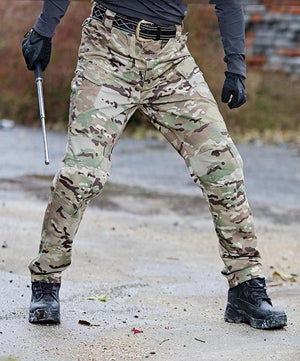 🌲🎁 BUY 2 FREE SHIPPING 🎁🌲Tactical Waterproof Ix9 Pants