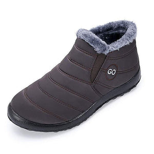 Womens Winter Snow Boots