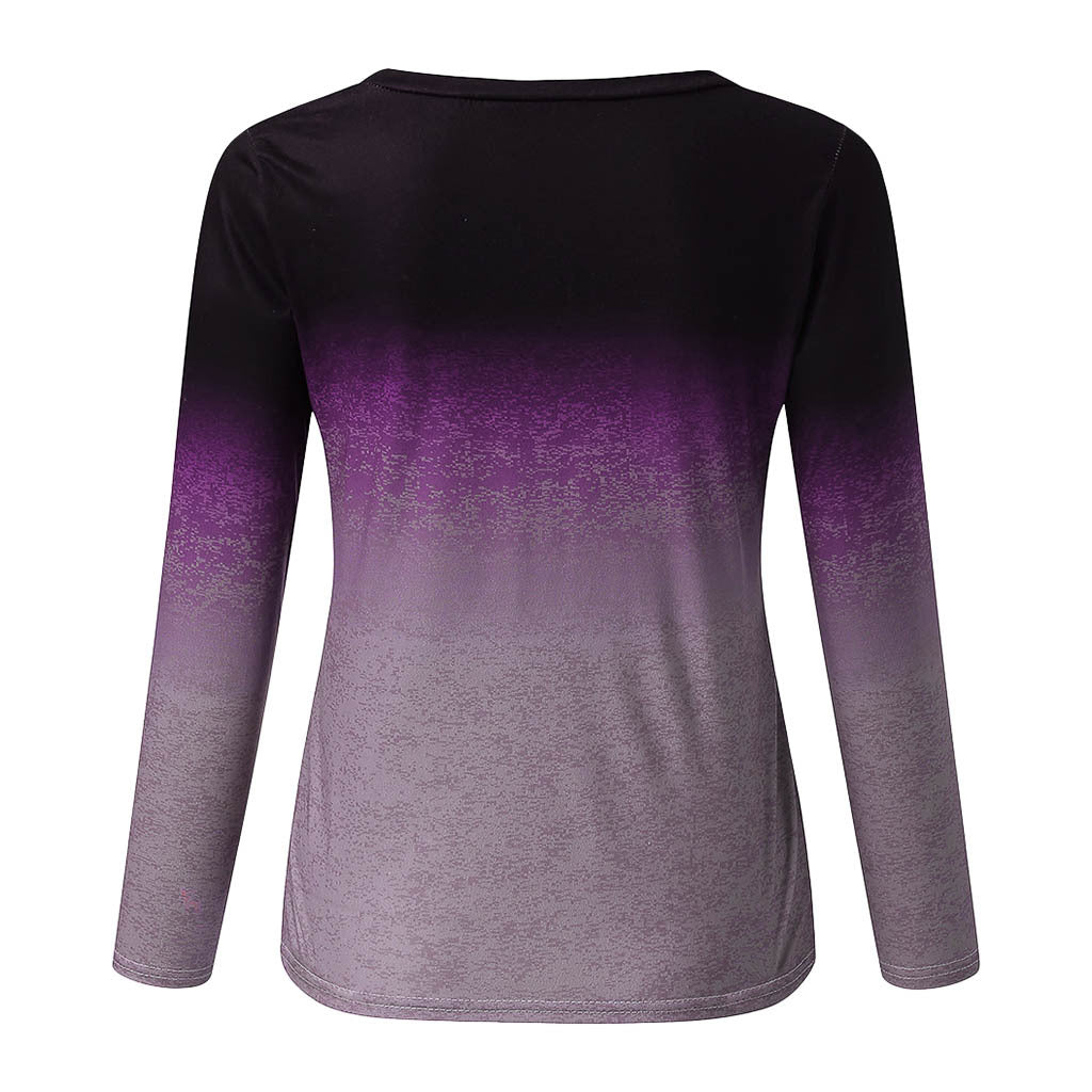 Women's Gradient T-Shirt