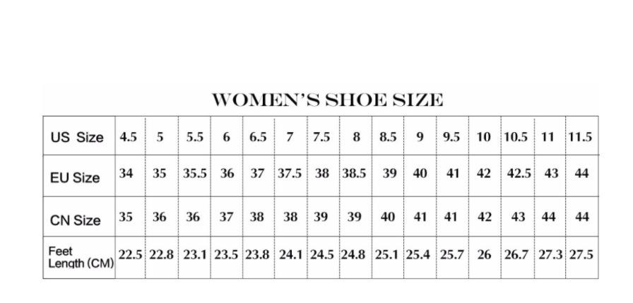 50% OFF - Women fashion shoes