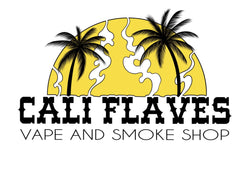Cali Flaves Vape And Smoke Shop