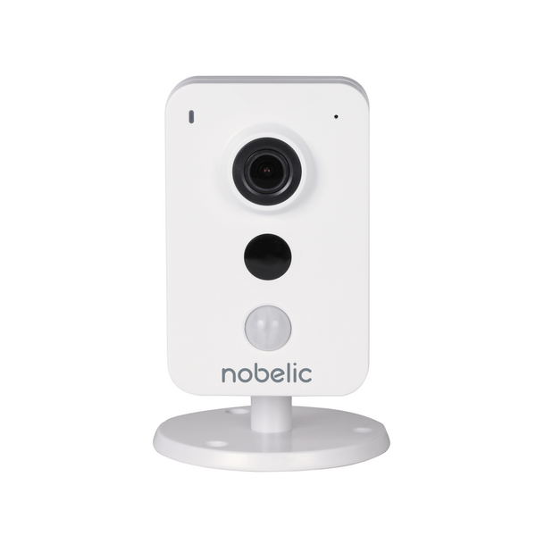 Nobelic NBLC-1110F-MSD 960P IP camera with PoE and microSD card support