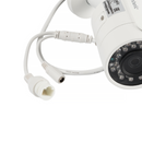 Nobelic NBLC-3130F-WSD 960P Wi-Fi IP Camera with 12V power supply adaptor