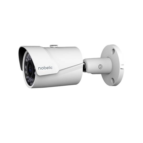Nobelic NBLC-3430F 4MP  IP Camera with PoE support
