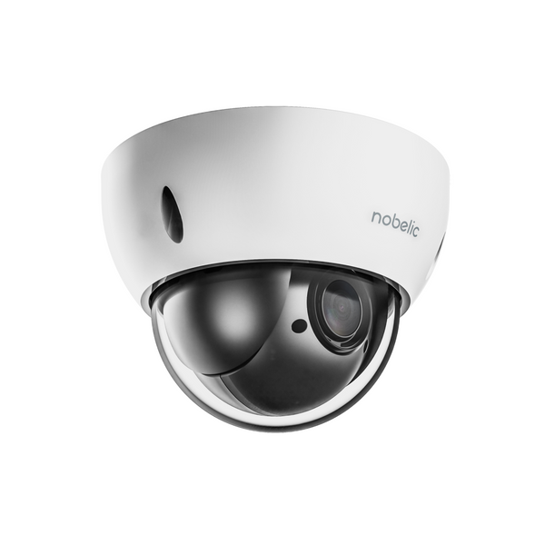 Nobelic NBLC-4204Z-SD 2MP PTZ IP Camera with PoE support