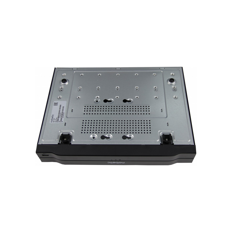 Nobelic NBLR-H0801 - 8 channel video-recorder with hybrid storage