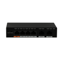 Nobelic NBLS-0604H 4+1 ports unmanaged PoE switch