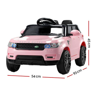 Kids Ride on Car Pink - Retail Discount Store