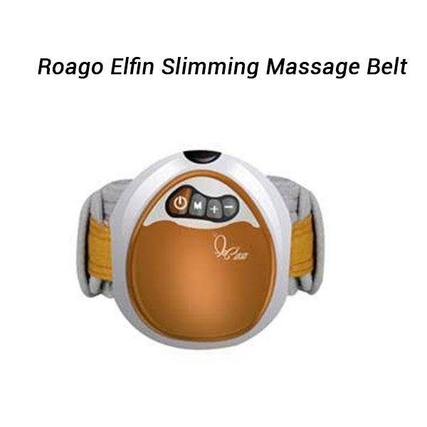 Rocago Elfin Slimming Massage Belt - Retail Discount Store