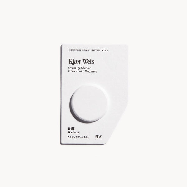 Kjaer Weis Alluring Cream Eye Shadow REFILL