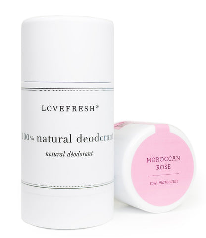 Lovefresh  ROSE Deodorant