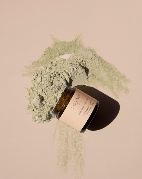 Merme Berlin Deep Clean Detox Face Mask
