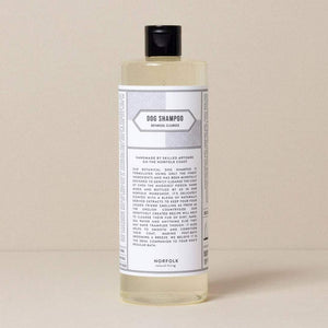 Norfolk Natural Living Lavender Dogshampoo