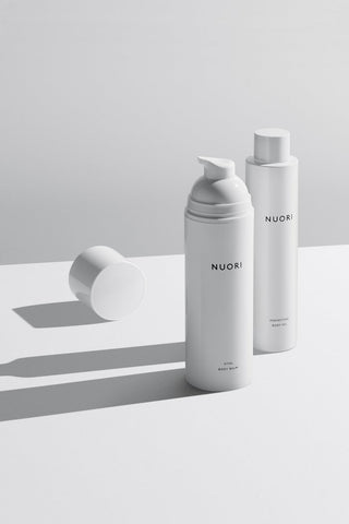 Nuori Body Skin Glow Set