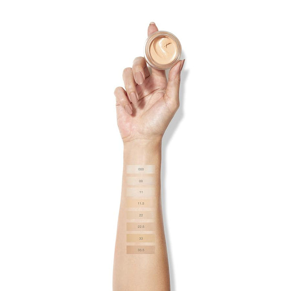 RMS Un' Cover-Up Cream Foundation 00
