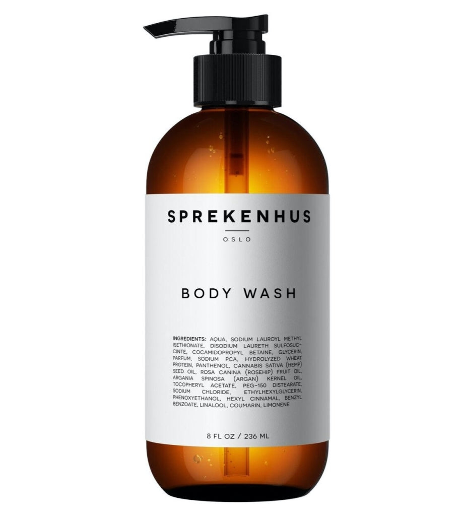 Sprekenhus BODY WASH Small / Duschgel