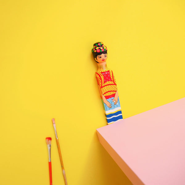 Wedgie FRIDA Door Stopper