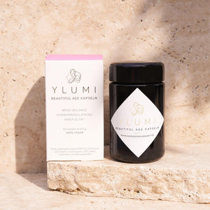 Ylumi Beautiful Age Capsules