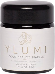 Ylumi CoCo Beauty Sparkle Powder