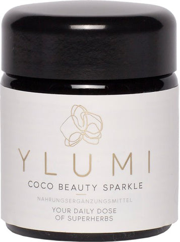 Ylumi CoCo Beauty Sparkle Powder / Beauty Pulver