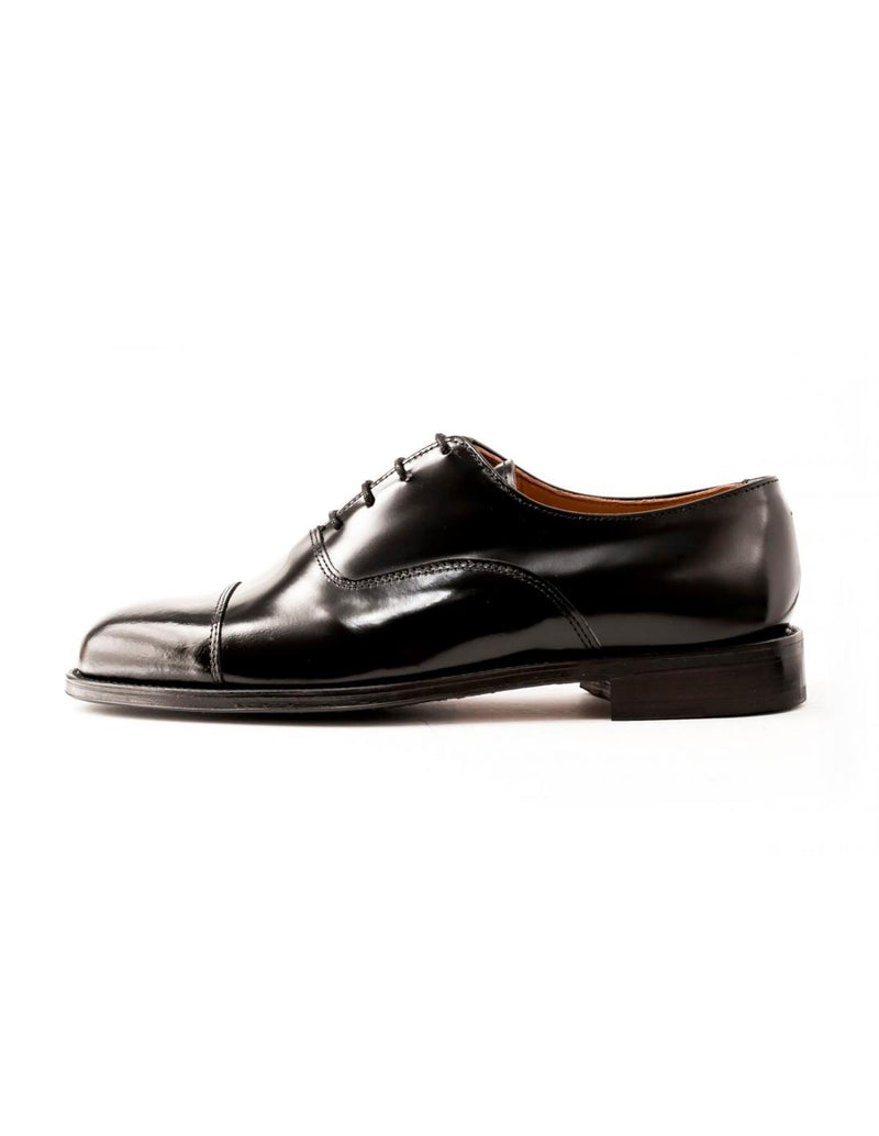 Oxford Boxcalf Negro