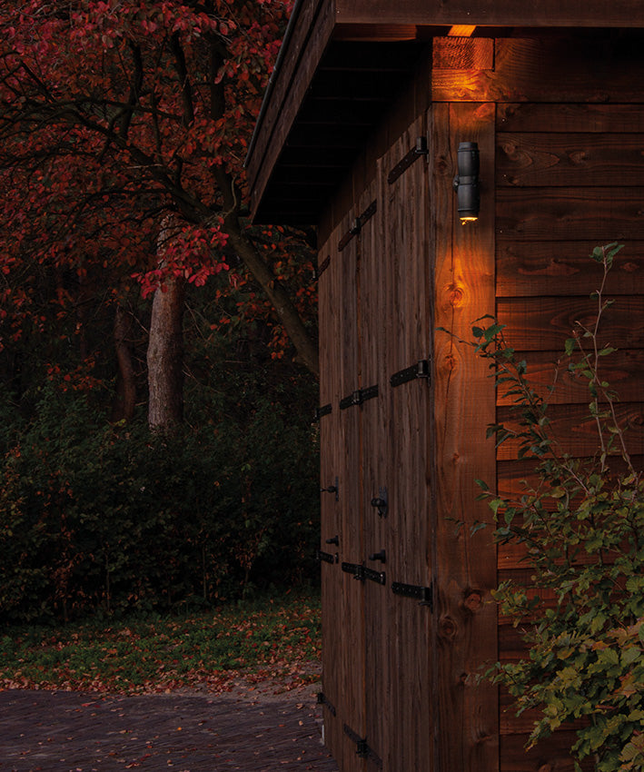 Authentage_Micro Up and Down_Outdoor lighting_Garden_Wall lighting
