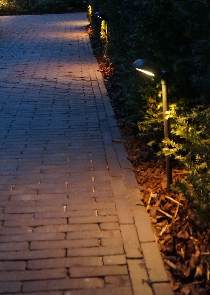 Authentage_charmond on pin_garden path lighting